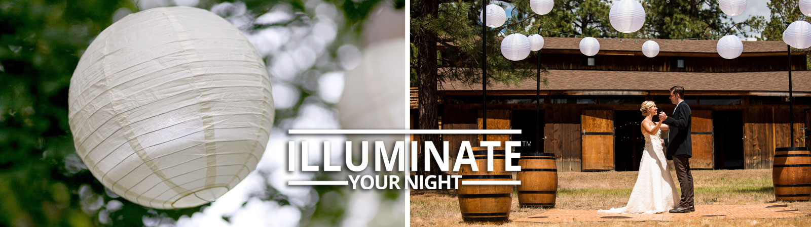 Illuminate Your Night custom lighting service Bend, Oregon