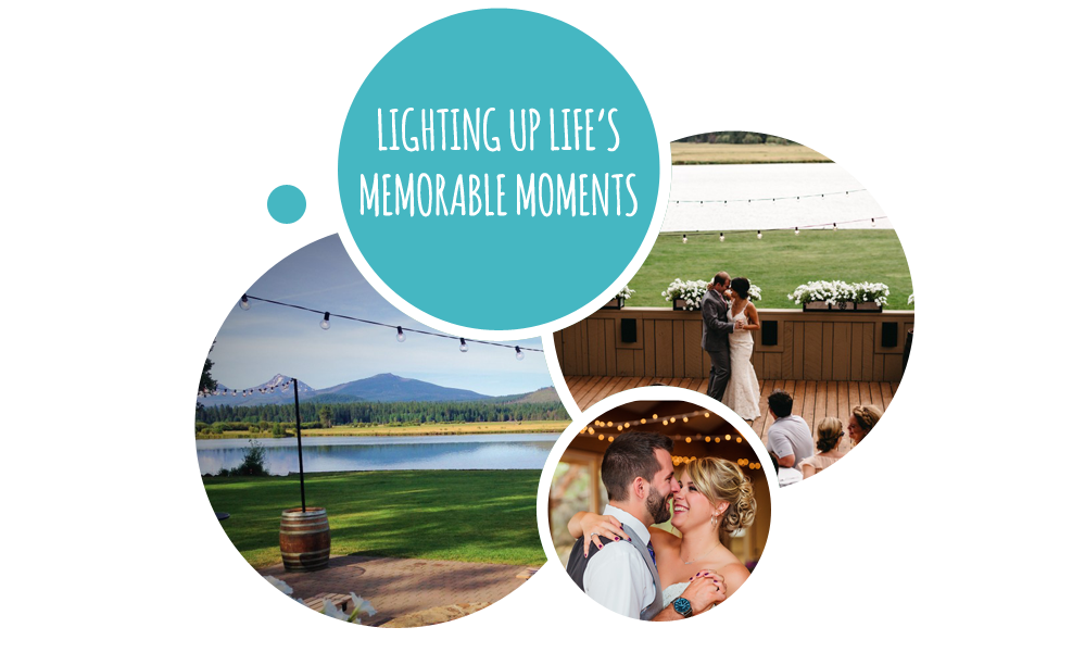 Illuminate Your Night - Lighting up Life's Memorable Moments