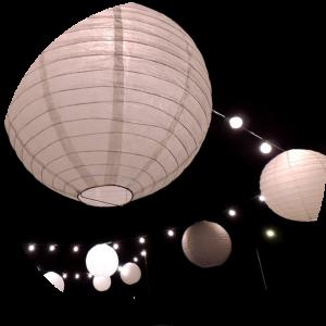 Lighting rentals Bend, Oregon